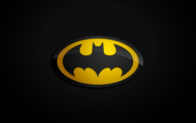 Logotipo de Batman, comics wallpapers and stock photos