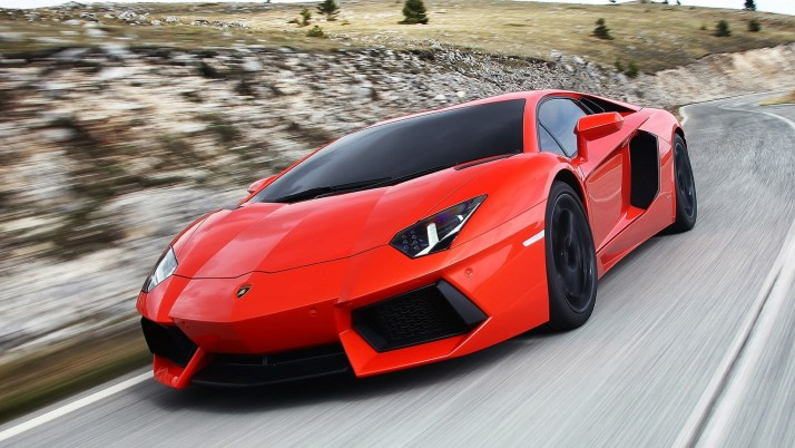 Lamborghini Aventador, cars wallpapers and stock photos
