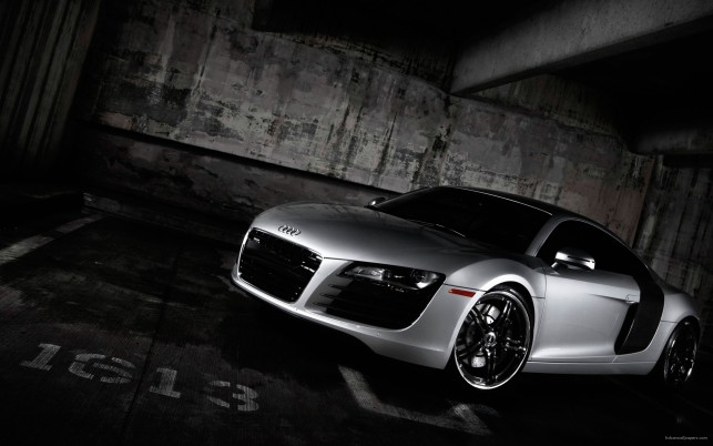 Audi R8, cars wallpapers and stock photos
