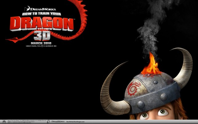 Train Your Dragon wallpapers and stock photos
