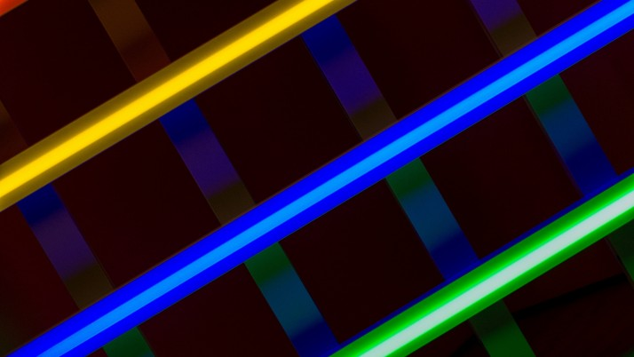 Linien diagonal bunt wallpapers and stock photos