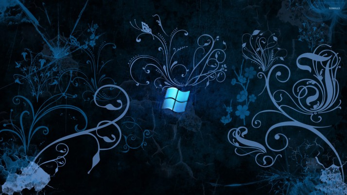 Windows wallpapers and stock photos