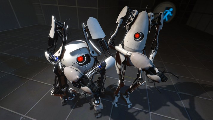 Portal 2 Xbox 360, microsoft wallpapers and stock photos
