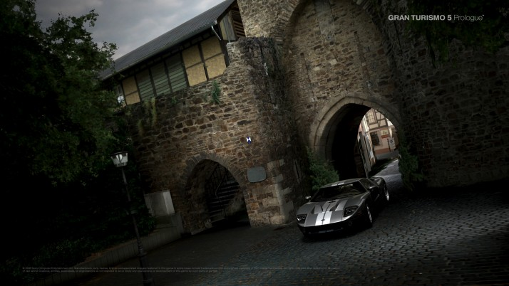 Gran Turismo 5 wallpapers and stock photos