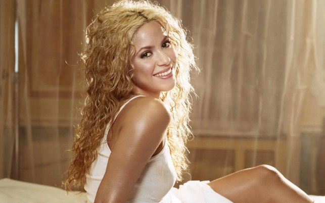 Shakira, Prominente wallpapers and stock photos