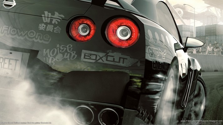 Nfs Pro Street, velocidad, juegos wallpapers and stock photos