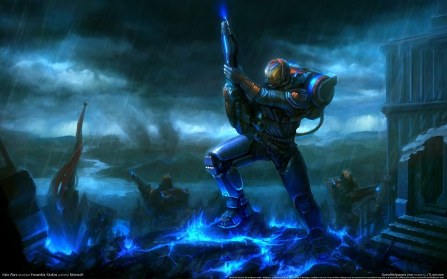 Previous: Halo Wars