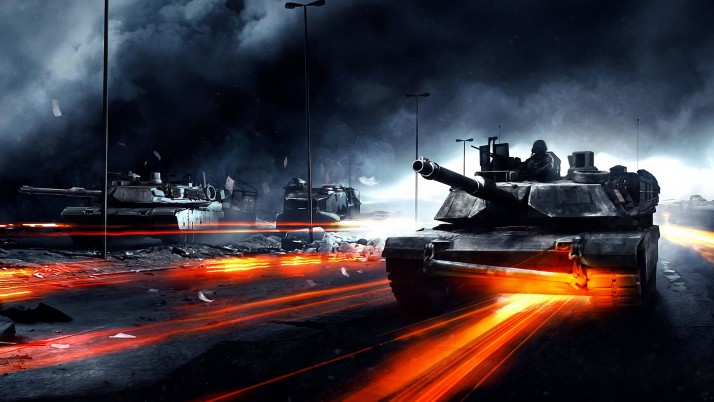 Battlefield 4 wallpapers and stock photos