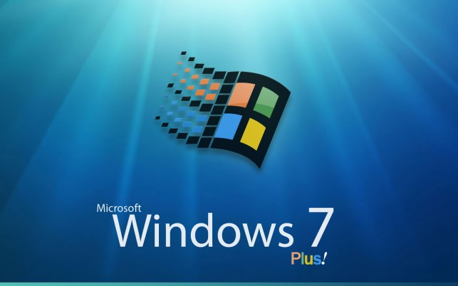 Windows 7 wallpapers and stock photos