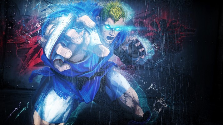 Street Fighter Abel, tekken wallpapers and stock photos