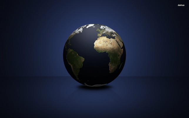 Earth, planet, 3d wallpapers and stock photos
