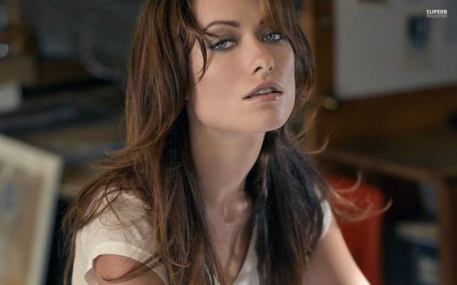 Previous: Olivia Wilde, celebrities