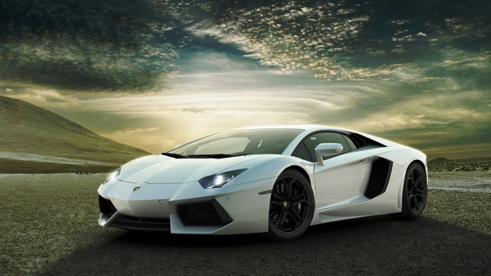 Previous: Lamborghini Aventador, cars