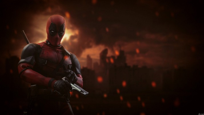 deadpool, marvel, comics wallpapers and stock photos