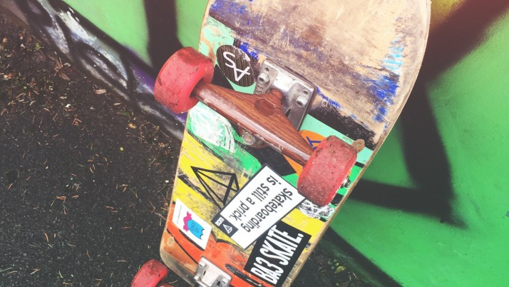 Skateboard, Räder, Kunst, Multi wallpapers and stock photos
