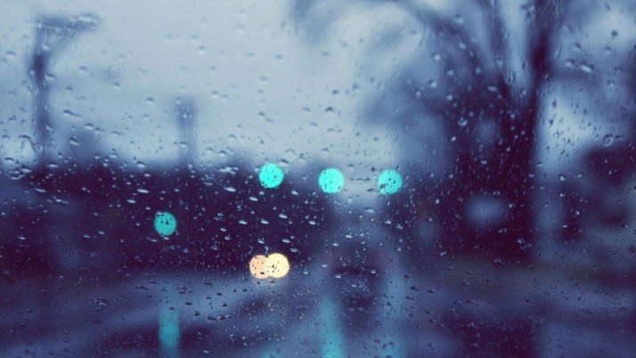 rain, glare, glass, drops wallpapers and stock photos