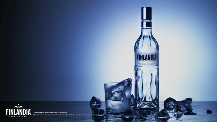 Finlandia Wodka wallpapers and stock photos