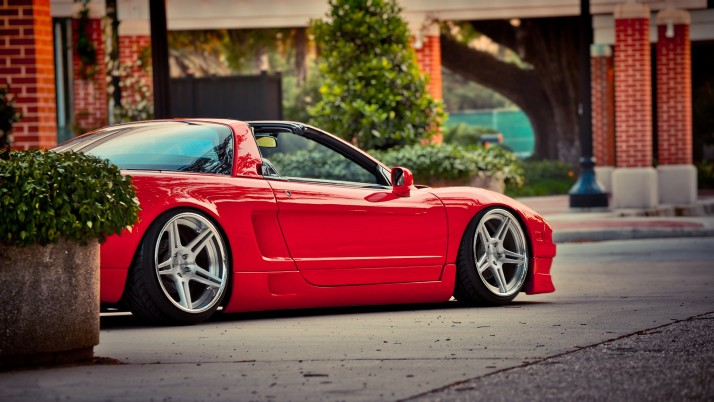 Honda NSX, car, cars wallpapers and stock photos