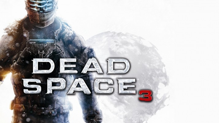 Dead Space 3 wallpapers and stock photos