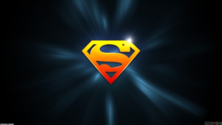 Superman Logo, cool, symbol,  cartoon wallpapers and stock photos