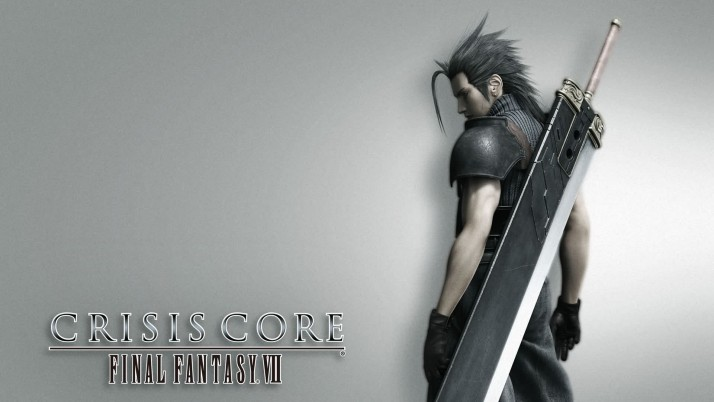 Final Fantasy Crisis Core wallpapers and stock photos