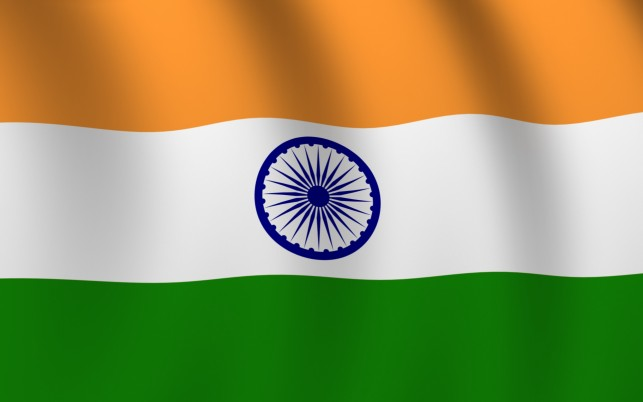 Indian Flag wallpapers and stock photos