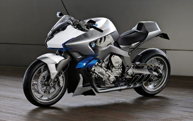 Bmw Concept 6, moto, biciclete, motociclete wallpapers and stock photos