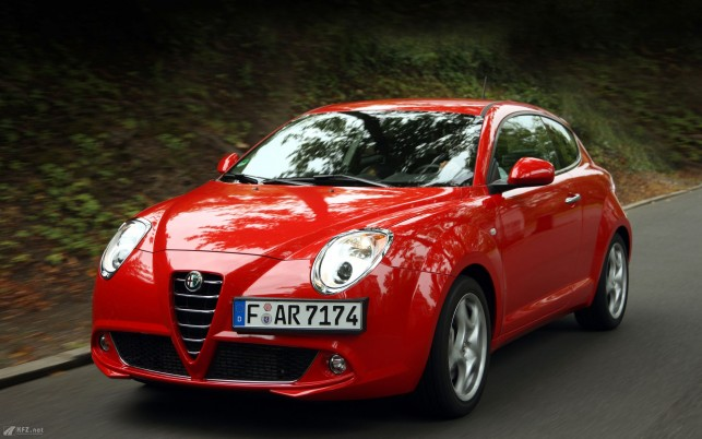 Alfa Romeo Mito, pixel wallpapers and stock photos