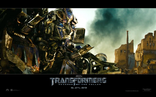 Transformers Revenge Of The Fallen, media wallpapers and stock photos