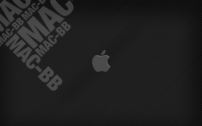 Next: Apple Mac, cool