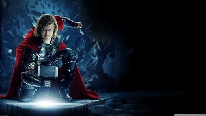 Thor (2011) wallpapers and stock photos