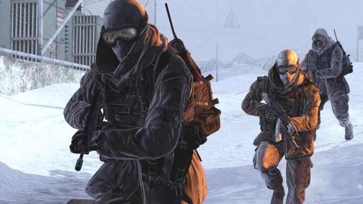 Cod Modern Warfare 2 wallpapers and stock photos