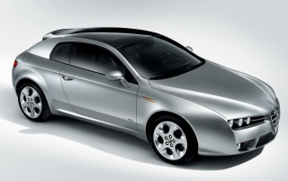 Alfa Romeo Brera wallpapers and stock photos