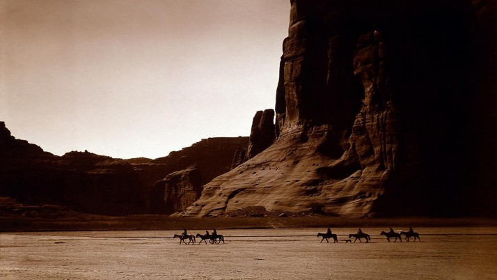 Next: Canyon de Chelly National Monument, arizona, usa, nature