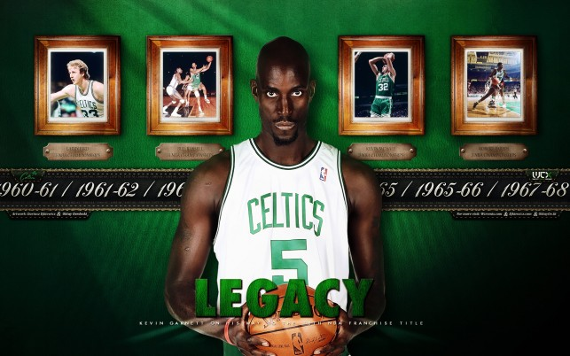Kevin Garnett,  usa wallpapers and stock photos