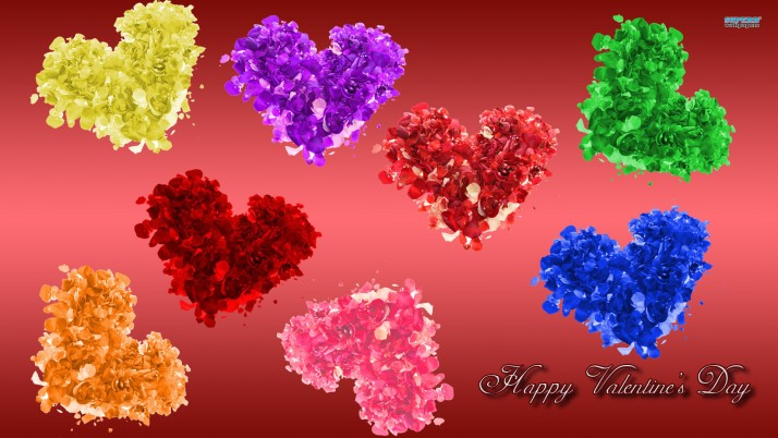 Valentine's Day, heart, love, holiday, holidays wallpapers and stock photos