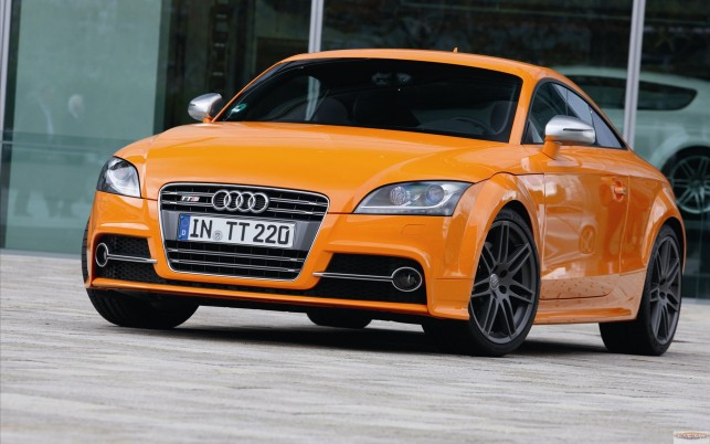 Audi Tt Rs 2013,   coupe wallpapers and stock photos