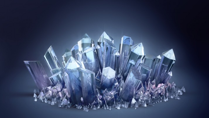 Crystals, create, art wallpapers and stock photos