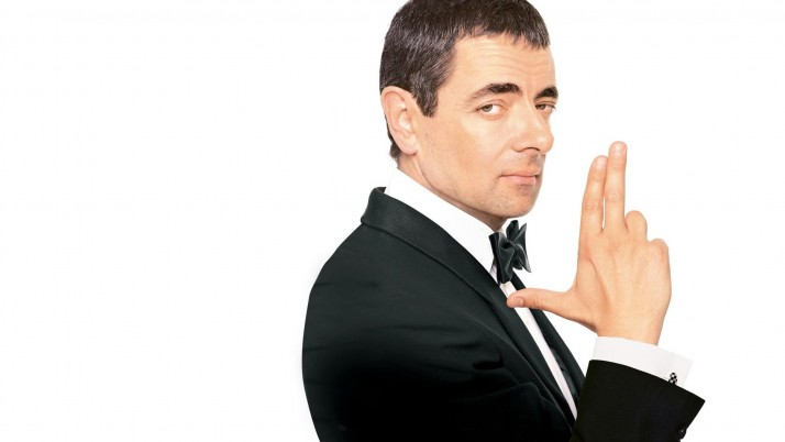Johnny English, actor, sebastian wallpapers and stock photos
