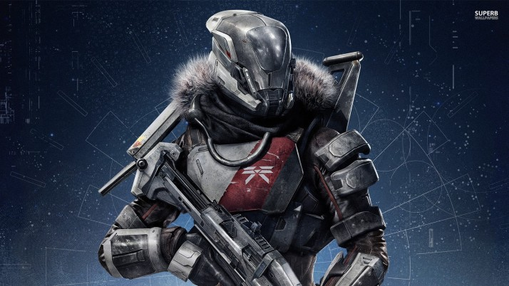 Titan, destiny, game, games wallpapers and stock photos