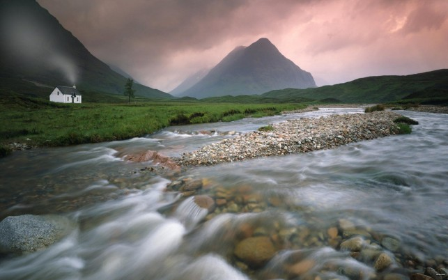 Scotland, scenery, natural, treasure, earth, great wallpapers and stock photos