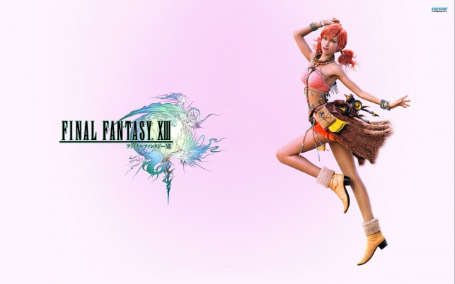 Next: Oerba Dia Vanille, final fantasy xiii, game, games