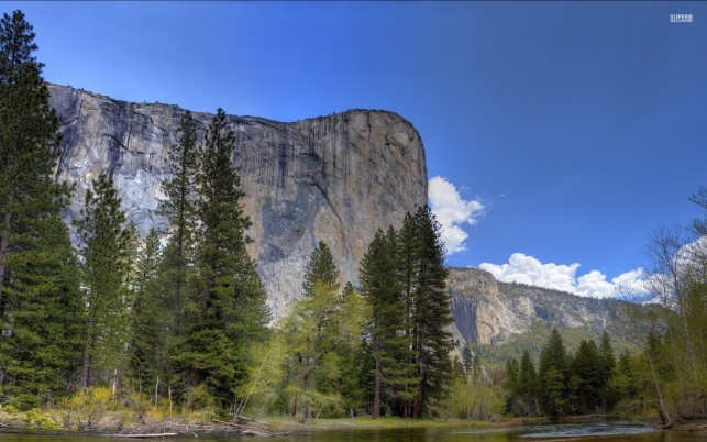 El Capitan, mariposa, california, usa, nature wallpapers and stock photos