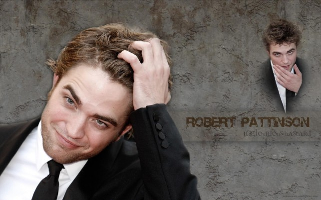 Robert Pattinson, cute wallpapers and stock photos