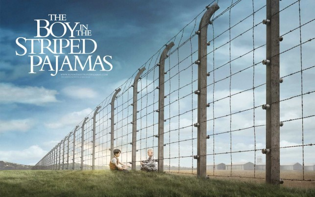 Boy In The Striped Pyjamas Poster,  large wallpapers and stock photos