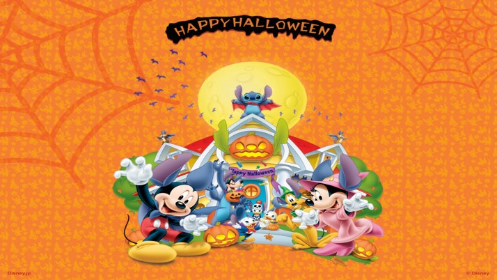 Previous: Disney Halloween