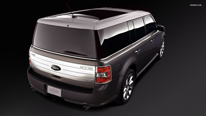 Ford Flex Limited 2010, automóvil, automóviles. wallpapers and stock photos
