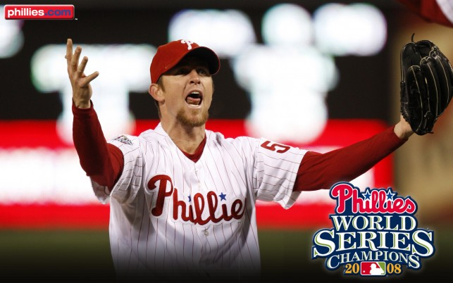 Brad Lidge Phillies World Series, calendario, alta, evento, fotos wallpapers and stock photos