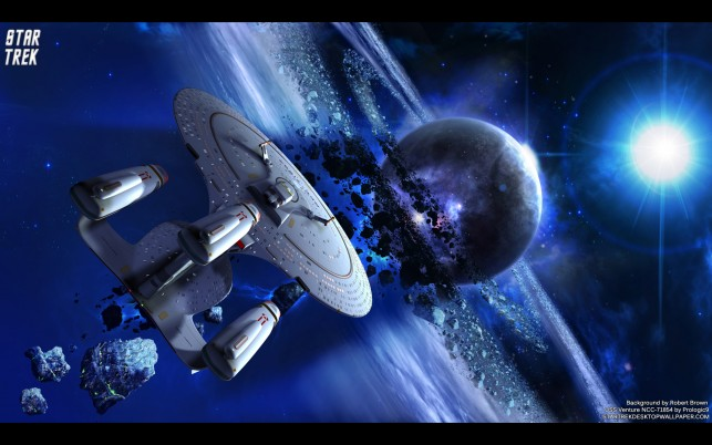 Star Trek Online wallpapers and stock photos