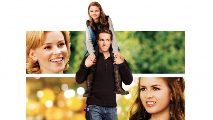 Definitely Maybe Ost, ryan reynolds, elizabeth banks, actors, people wallpapers and stock photos